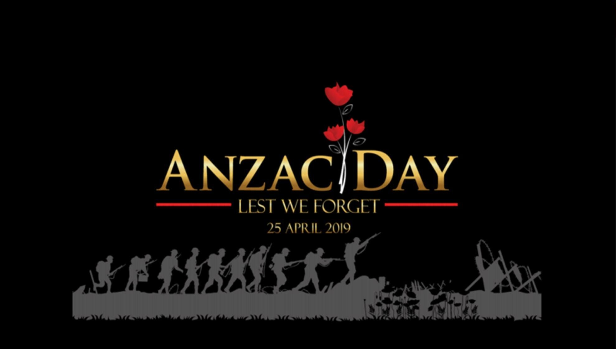 ANZAC Services at Logan Village